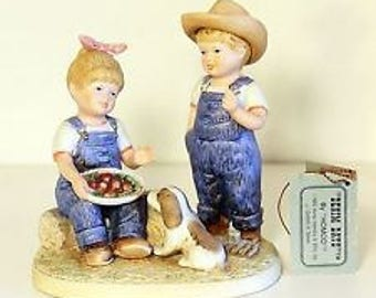 "Denim Days 1985 ""Summer Harvest"""