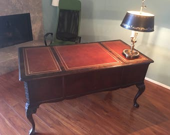 Vintage Sligh French Desk price reduced