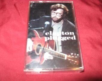 Eric Clapton Unplugged 1992