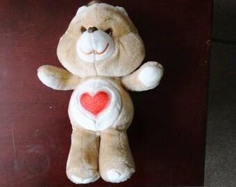 Care Bear Tenderheart