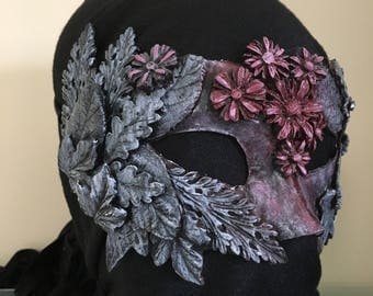 Masked ball masquerade mask.