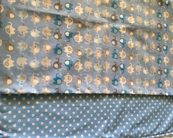 Handmade car seat covers