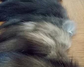 Sable tails 1 KG