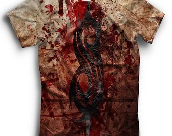 Slipknot Men's Women's Alternative Metal T-Shirt