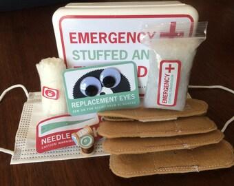 Stuffed Animal First Aid Kit™