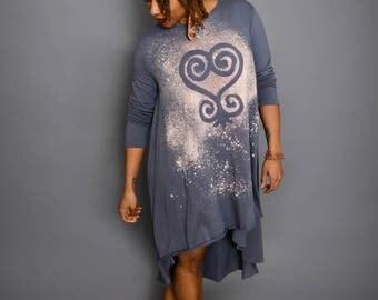 NEW! Cynthia Jersey dress