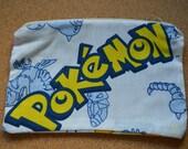 Pokemon Large Pouch