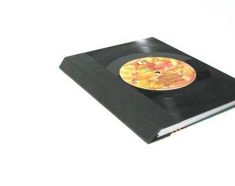 Kenny Rogers - Vinyl Record LP Notebook