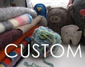 Custom Order for Riamknight