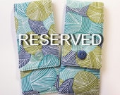 RESERVED for Sidsel