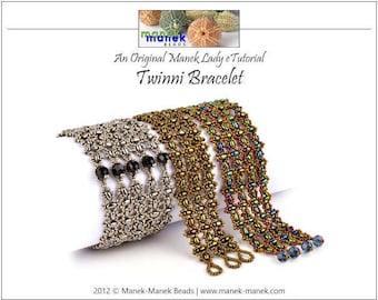 eTUTORIAL Twinni Bracelet