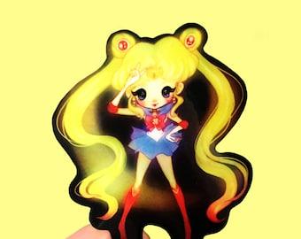Sailor Moon - Sticker