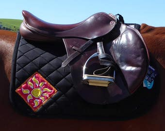 Be Mighty! All Purpose Saddlepad from The Daylight Collection DA-75