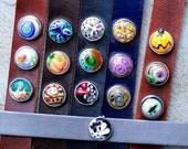beads made for snaps, handmade lampwork beads firefrost studio