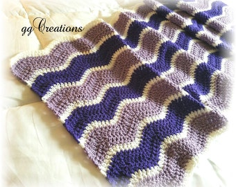 PRAYER SHAWL for Comfort, Healing or Celebrations- Free Shipping
