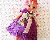 Little Miss Wonderful...Delightful Vintage 1920s-1930s Doll