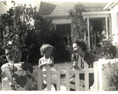 Vintage photo lot of 30 plus snapshots photographs, places, kids, families, ladies and more 30s thru 50s