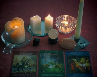 Same Day Full Angel Tarot Reading, Angel Oracle Card Reading, Angel Tarot Reading, Spirit Guide Reading, Full Tarot By Email