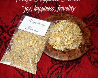 Happiness Powder