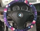 Galaxy Steering Wheel Cover