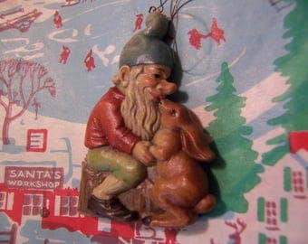 collectable anri italy gnome ornament 6