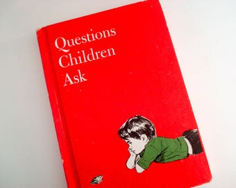 Questions Children Ask - 1978