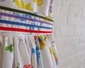 Spring Tea Dress  { springtime  } size 4