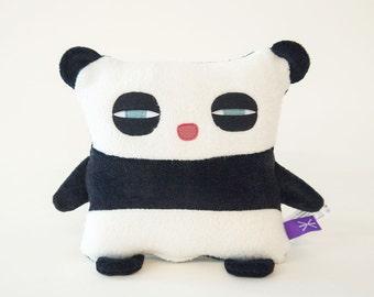 Baby Panda Plush