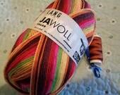 Sock Yarn Lang Yarns Jawoll Sock Yarn Made in Italy