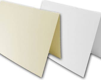 Cougar A-2 Folded Note Cards - 50 pack