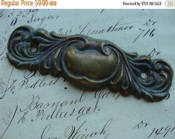 ON SALE Antique Salvaged French Hardware