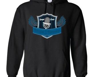 B2H Hooded Sweatshirt