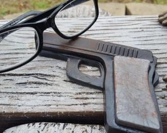 Walking Dead Soap - Arat, Choose Someone - Gun Soap - Negan - Walking Dead - Gift for Him