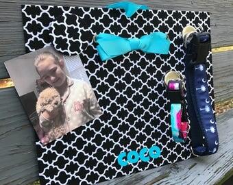 Pet Organizer, Pet Collar Organizer, Magnetic Board, Cat Collar Organizer, Dog Lover Gift, Cat Lover Gift, Pet Groomer, Dog Walker