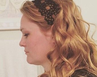 Pricilla Headband