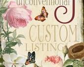 Custom Listing for bkayland