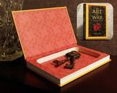 Hollow Book Safe - The Art of War - Secret Book Safe