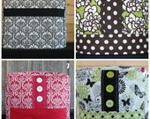 Handmade Sewing Machine Cover (Choose one)