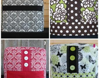 Handmade Sewing Machine Cover (Choose one)