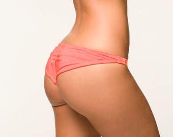 Panties Lingerie- Cheeky Bikini