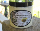 LEMON LAVENDER  Whipped Body Parfait  8 oz Jar Natural Blendings Most Popular Product Made to Order