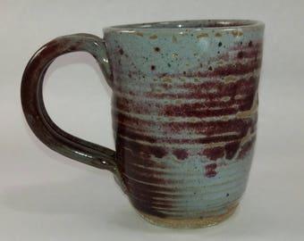 Goblet Top Mug