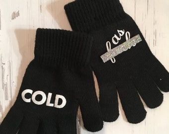 Cold As F*** Gloves