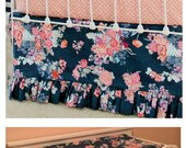 Custom Navy Floral Separates for Brittany J.