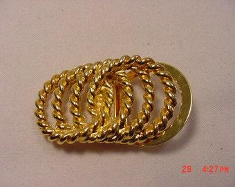 Vintage Scarf Holder   16 - 908