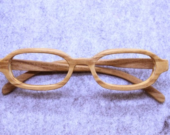 customize olive wood  MJX1604 handmade prescription sunglasses eyeglasses