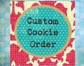 AMLessley Custom Listing