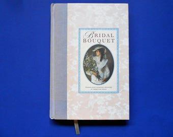 Bridal Bouquet, Penhaligon's Scented Treasury of Verse and Prose, a Vintage Book