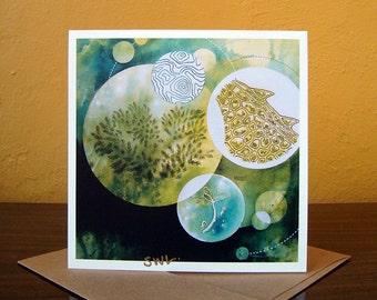 ART CARD - N.882-PB3