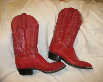 "Tony Lama ""George Strait"" Boots"